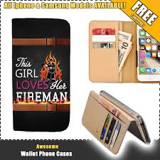 awesome firefighter wallet case apply code at checkout buy1get2