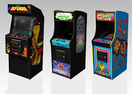 Arcade Games For Rent Video