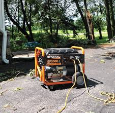 Generac Portable Generator Shed by Best Highly Rated 5000 Watt Generator Of 2017