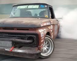 100 Drift Trucks F100 Machine Fordcom