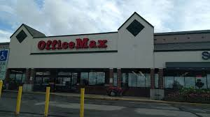 Supply Store  ficeMax reviews and photos Detroit Rd