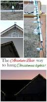 Flagpole Christmas Tree Topper by Diy Christmas Ideas Make A Tree Of Lights Using A Basketball Pole