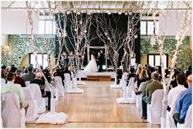 Magical DIY Winter Wedding