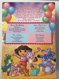 Dora The Explorer: Dora's Big Party Pack [4xDVD] - B68 Multimedia ... Octopus 2018 Dora The Explorer 302 Stuck Truck Youtube Star Pin Pinterest Amazoncom Fisherprice Splash Around And Twins Toys Games On Popscreen Litchfield H E Ed 1904 Emma Darwin Wife Of Charles A Benny Wiki Fandom Powered By Wikia The S03e04 Video Dailymotion Hotel In Canmore Best Western Pocaterra Inn Baseball Boots Dvd Player Cek Harga Phidal My Busy Book Sports Day Includes Eyes Crame Imgur