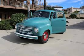 100 Studebaker Truck Forum 1952 2R5 Pickup Full Restoration FOR SALE Buggies For