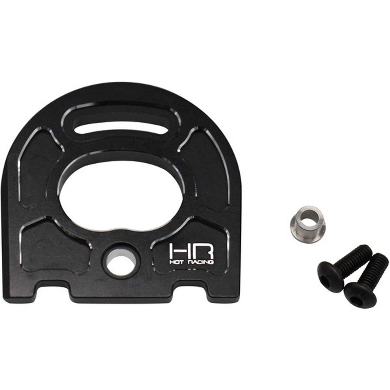 Hot Racing TRF18A01 Adjustable Aluminum Motor Mount 4TEC2