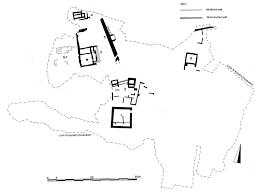 100 Desert Nomad House Garama An Ancient Civilisation In The Central Sahara