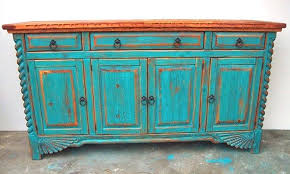 Southwestern Style Furniture Astonishing Southwest Painted For Your Pictures With