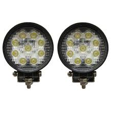 2 X 27W LED Work Light Bar Spot Truck OffRoad Tractor Spot Lights ... Backup Auxiliary Lighting Kit Installation Fits All Truck 10w Led Work Light Mini 12v 24v Car Auto Suv Atv 4wd Awd 4x4 Off Willpower Ip68 300w 1030v Waterproof Curved Led Bar 42inch Safego 2pcs Work Flood Spot Led Driving Light 94702 75 36w Offroad Led2520 Lm High Intensity Barspot Beaumount Truck Bars And Accsories Charlestown Co Mayo Xuanba 2pcs 4 Inch 25w Round For Avt Offroad Boat 6 18w Lamp For Motorcycle Tractor Road Styling Lights Bragan Bra4101538 Stainless Steel Sport Roll Rollbar 8 Spot 2 X 27w 48w Marine Rv