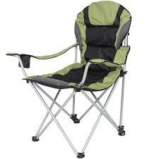 Best Choice Products Deluxe Padded Reclining Camping Fishing Beach ... Folding Chairs Plastic Wooden Fabric Metal The Best Camping Available For Every Camper Gear Patrol Chair 2016 Of 2019 Switchback Travel Top 8 Reviews In Life Is Great 30 New Arrivals Rated Outdoor Caravan Sports Xl Suspension Cheap Bpack Beach Find You Need Right Now 2018 Guatemala Amazoncom Marchway Ultralight Portable Strongback Low G Black Grey Strongbackchair
