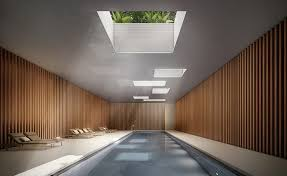 100 Isay Weinfeld S First Residential Building In New York