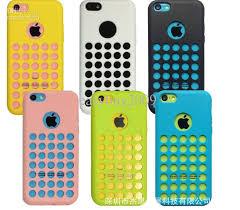 5c Tpu Case For Iphone 5c Mini Colorful Cover Polka Dot Iphone5c