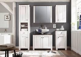 antwerpen badezimmer set 5 tlg komplettset badmöbel badezimmermöbel weiß