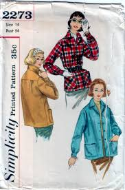 60s Car Coat Pattern Jacket Pattern Vintage 34-26-36 Bust 36 ... Dressbarn Denim Jacket Large Tips For Quilting Coats Jackets And Fashion Garments Supply Ralph Lauren Plaid Barn Coat In Red Men Lyst Urban Republic Little Girls Or Toddler Quilted Gingham 25 Unique Pattern Ideas On Pinterest Lace Jacket Bolero Product Buckaroo Bobbins Range Duster Sewing Pattern Lauren By Packable Down Blue Polo Ralph Cadwell Mens Navy Bomber Woolblend Boys Size 3 3t Kids