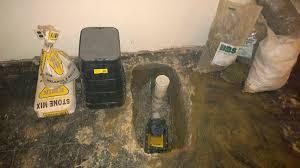 Floor Drain Backflow Device by Back Water Valve Toronto