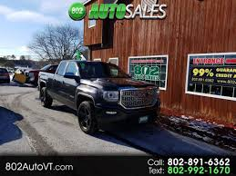 100 Craigslist Vt Cars And Trucks By Owner 802 Auto Sales Milton VT New Used Sales Service