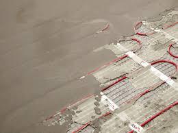 elektro fußbodenheizung die alternative bei der sanierung