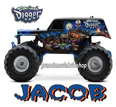 Son-uva Grave Digger Monster Truck Personalized T Shirt Son Of A ... Bigfoot Truck Wikipedia Proline Promt 4x4 4wd 110 Monster Truck Prebuilt Roller The Ultimate Take An Inside Look Grave Digger Raminator Monster On Display This Weekend Traxxas 360341 Remote Control Blue Ebay Watch Trucks Full Episode Modern Marvels History Kyosho Mad Crusher Gp Readyset 18 Kyo33152b Image Monstertruckzombievideo9jpg Wiki 27x1998px 56614 Kb 289970 Amazoncom Creativity For Kids Custom Shop Worlds Faest Gets 264 Feet Per Gallon Wired
