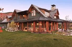 100 Mountain Architects Residential Architecture David Johnston