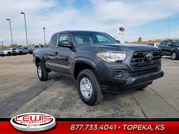 New Tacoma For Sale In Topeka, KS Briggs Dodge Ram Fiat New Fiat Dealership In Topeka Home Summit Truck Sales About Clint Bowyer Chrysler Jeep Ram And A Auto And Parts 1440 Se Jefferson St Ks Kobach Yoder Take Diverging Paths On Immigration In Tight Kansas 2018 2500 Near Dale Willey Automotive Lawrence Serving City 3500 Nissan Titan Xd