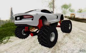 Dodge Viper SRT GTS 2012 Monster Truck For GTA San Andreas 1976 Dodge Monster Truck 44 Coloring Page Wecoloringpage 2014 Mopar Muscle Trucks Yah Pinterest Sponsor Hlight Autonation Chrysler Jeep Mobile Al Worlds Faest Monster Truck To Stop In Cortez 2005 Ram Fiberglass Body Raminator Red Svr Ram Monsters Table Top Fun Rams Trucks Ticket King Minnesota Metrodome Jam Orange Pro Modified Trigger Rc Radio Controlled Amazoncom Lindberg Weirdohs Davey Toys Games Freshprince Creations Sims 3 2011 Dodge Cummins And Chevy Monster Truck V10 Fs 2017 17 Fs17 Farming Simulator