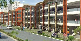 100 Utopia Residences Rigade Cornerstone Master PlanBrigade Cornerstone