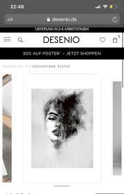 desenio poster