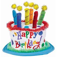 birthday boy cake clipart