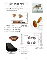 furniture design portfolio clinici co