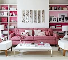 romantisches interieur rosa zimmer einrichten