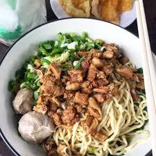 jakarta cuisine jakarta food review lunzai s