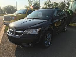 2009 Dodge Journey In High River | Chinook Truck And Auto