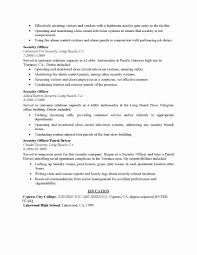 Sample Resume For Cover Letter Phlebotomist Job Description Lovely