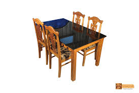 Periyar Teak Wood Dining Set - Glass Top Table With Chairs – Teakpark Danish Mondern Johannes Norgaard Teak Ding Chairs With Bold Tables And Singapore Sets Originals Table 4 Uldum Feb 17 2019 1960s 6 By Greaves Thomas Mcm Teak Table Niels Moller Chairs Etsy Mid Century By G Plan Round Ding Real 8 Seater Jamaica Set Temple Webster Nisha Fniture Sheesham Wooden Balcony Vintage Of 244003 Vidaxl Nine Piece Massive Chair On Retro