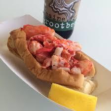 100 Cousins Maine Lobster Truck Menu Food Rolls Into Dallas D Magazine