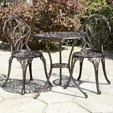 Metal Patio Furniture You ll Love