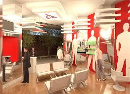 Gallery of Barber Shop Design Ideas