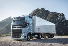 100 Volvo Truck Dealer Locator S Wins Italys Sustainable Of The Year 2018