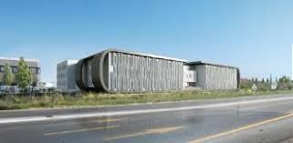immeuble bureau immeuble de bureaux pour le groupe septeo dé d une