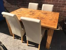 Oak Table And 4 Chairs In Leeds For £150.00 For Sale | Shpock Different Aspects Of Oak Fniture All About Fniture And Mattress News Buying Guide Latest Trends Ding Room Table 4 Chairs In Bb7 Valley For 72500 Oak Table Leeds 15000 Sale Shpock With Chairsmeeting 30 Extendable Tables Commercial Used German Standard And Chair Sets Buy Fnituregerman The 1 Premium Solid Wood Furnishings Brand 6 Chairs Set White Rustic Farmhouse Natural Country Amazoncom Desks Childrens Study