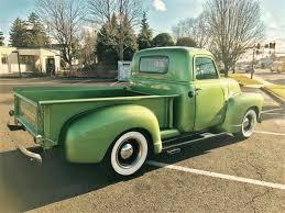 1950 Chevrolet Pickup For Sale | ClassicCars.com | CC-944283