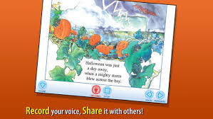 Spookley The Square Pumpkin Book Amazon by The Legend Of Spookley The Square Pumpkin On The App Store
