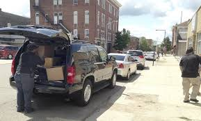 IRS raids Logansport tax office Local News