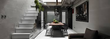 100 Kc Design KC Design Studio Lights Up Townhouse With Glazed Openings In Taiwan