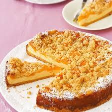 käse mandarinenkuchen rezept essen und trinken