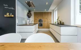 skandinavisches design moderne wohnküche im alten
