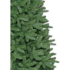 Holiday Time Unlit 9 Fremont Fir Artificial Christmas Tree