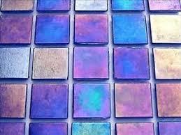 Iridescent Mosaic Tiles Uk by Iridescent Mosaic Tiles Tessera Tesserae 20mm 75 Tile Pack Dark