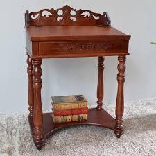 Sauder Shoal Creek Desk Oiled Oak by Campaign Desk For Sale Best Home Furniture Decoration