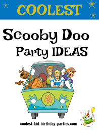 Scooby Doo Pumpkin Carving Stencils Patterns by Coolest Scooby Doo Birthday Party Ideas